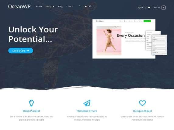 Las mejores plantillas WordPress gratis