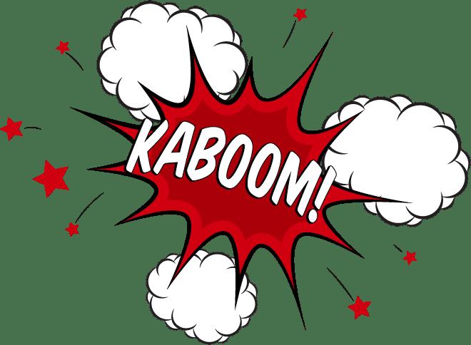 Elemento Kaboom