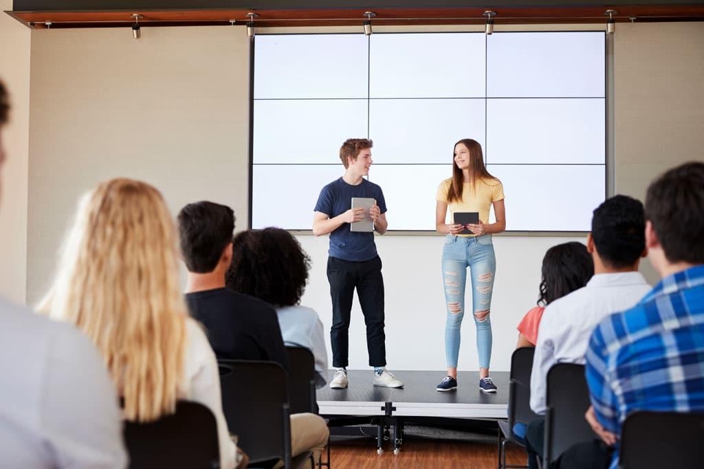 Trucos y las mejores herramientas para presentaciones